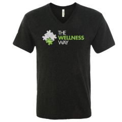 Do Health Differently V-neck