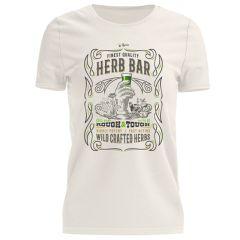 Herb Bar Shirts