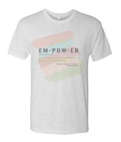 Women's Summit T-Shirt